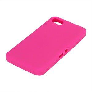 Billede af BlackBerry Z10 inCover Silikone Cover - Rosa