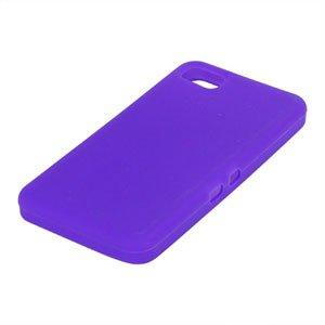Billede af BlackBerry Z10 inCover Silikone Cover - Lilla