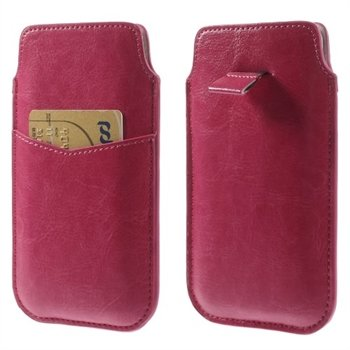 Image of Apple iPhone 6/6s/7 Taske/Etui Fra inCover - Rosa