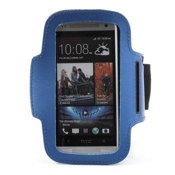 Image of   HTC One mini Sports Armbånd - Blå