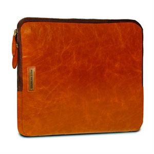 Billede af Walk On Water® Skin Sleeve til Apple iPad 2, 3 og 4 - cognac