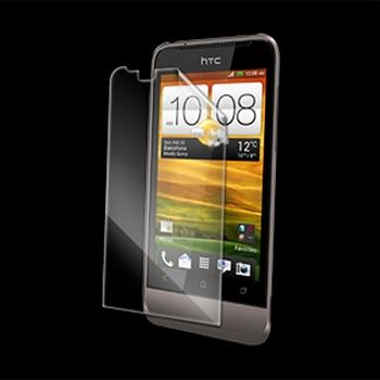 Image of HTC One V invisible SHIELD skærmbeskyttelse