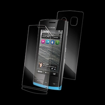 Nokia 500 Beskyttelsesfilm