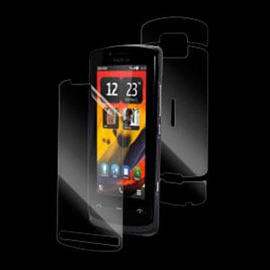 Image of Nokia 700 invisible SHIELD MAXIMUM beskyttelse