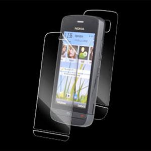 Image of Nokia C5-03 invisible SHIELD MAXIMUM beskyttelse