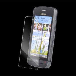 Image of Nokia C5-03 invisible SHIELD skærmbeskyttelse
