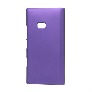 Billede af Nokia Lumia 900 Plastik cover fra inCover - lilla