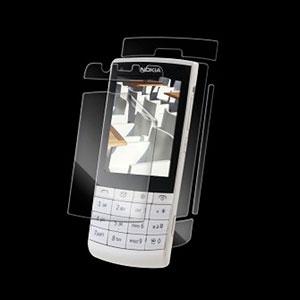 Billede af Nokia X3 invisible SHIELD MAXIMUM beskyttelse