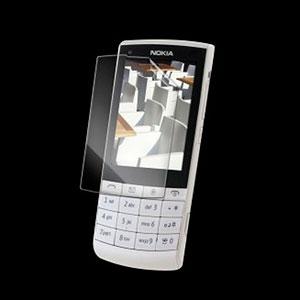 Billede af Nokia X3 invisible SHIELD skærmbeskyttelse