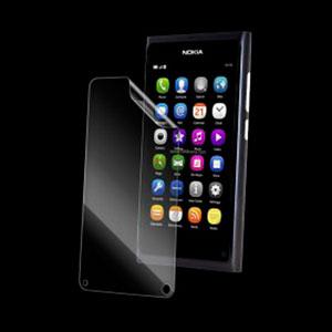 Nokia N9 invisible SHIELD skærmbeskyttelse