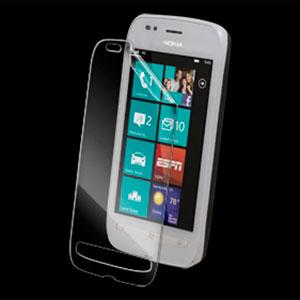 Image of Nokia Lumia 710 invisible SHIELD skærmbeskyttelse