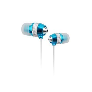 Billede af NoiseHush NX40 Stereo Høretelefoner Med Mikrofon - Blå