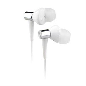 Billede af NoiseHush NX50 Stereo høretelefoner med mikrofon - hvid