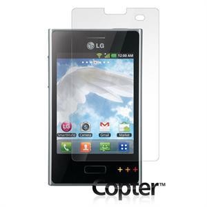 Image of LG Optimus L3 Copter skærmbeskyttelse