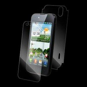 Image of LG Optimus Black invisible SHIELD MAXIMUM beskyttelse