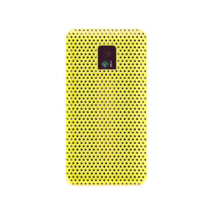Image of LG Optimus 2X Hard Air cover fra inCover - gul