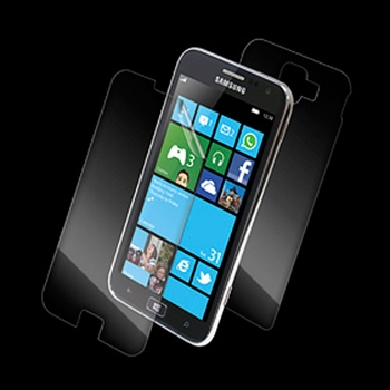Image of Samsung ATIV S invisible SHIELD MAXIMUM beskyttelse