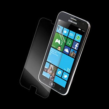 Image of Samsung ATIV S invisible SHIELD skærmbeskyttelse