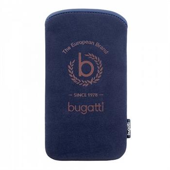 Image of   Bugatti SlimCase Tallinn Taske/Etui - Blå