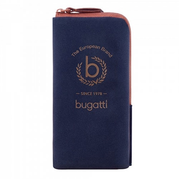 Image of Bugatti Tallinn SoftCase Taske/Etui - Blå