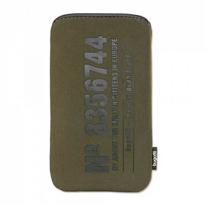 Nokia X7-00 Mobiltasker/Etui