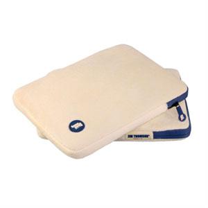Billede af Jim Thomson Berlin® Cosy Plush Case til Apple iPad 1, 2, 3 og 4 - creme