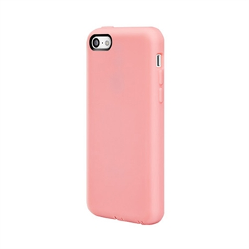 Image of   Apple iPhone 5C SwitchEasy Strings Cover - Baby Pink