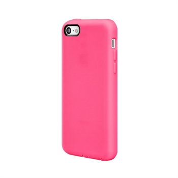 Image of   Apple iPhone 5C SwitchEasy Strings Cover - Hot Pink