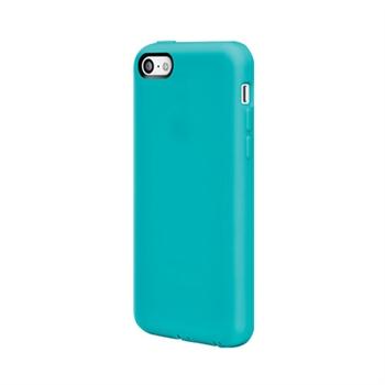 Billede af Apple iPhone 5C SwitchEasy Strings Cover - Blå