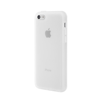 Apple iPhone 5C SwitchEasy Strings Cover - Hvid