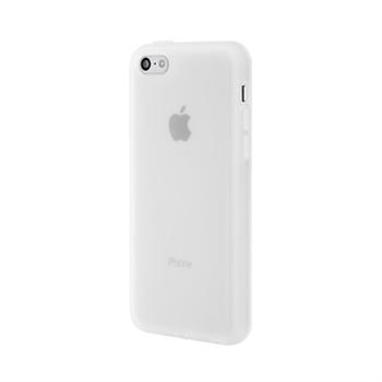 Billede af Apple iPhone 5C SwitchEasy Strings Cover - Hvid