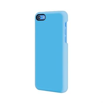 Billede af Apple iPhone 5C SwitchEasy Nude Cover - Blå