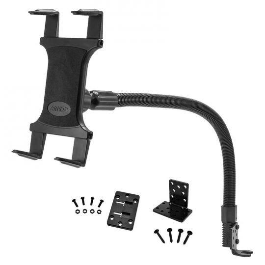 Image of Arkon Universal Tablet Bilholder Sædeskinne/Gulvmontering