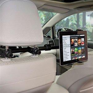Image of Arkon universal sædeholder til tablet - center montering