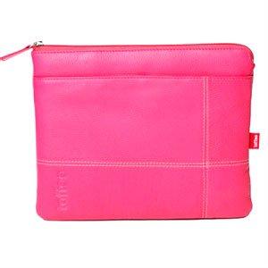 Billede af Tablet taske/etui Pocket Pink fra Toffee - pink læder