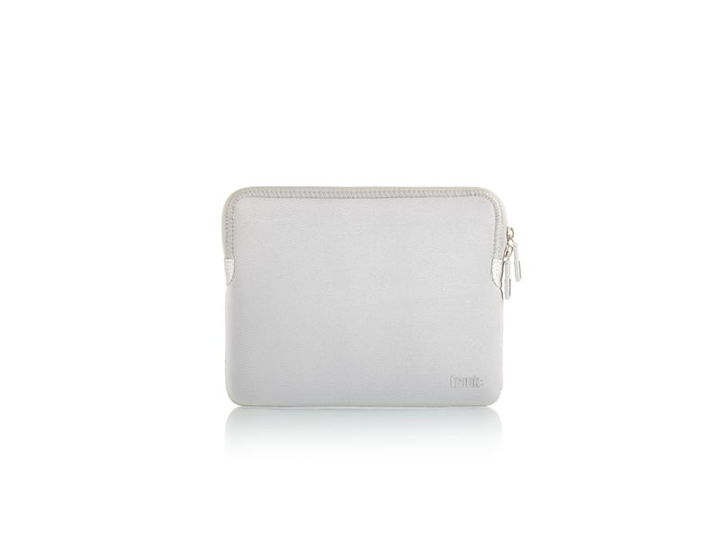 Billede af Trunk Neopren iPad Sleeve - Sølv