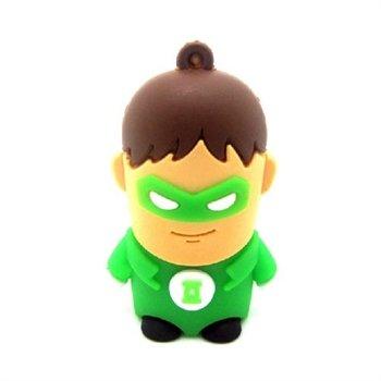Image of   Super Hero Green Lantern 8GB USB 2.0 Key
