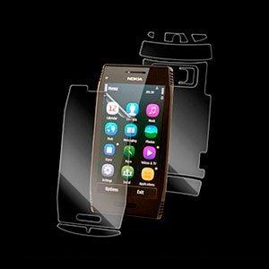 Nokia X7-00 invisible SHIELD MAXIMUM beskyttelse