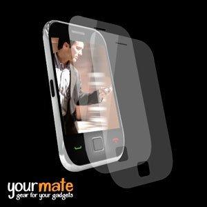 Apple iPhone 5C Beskyttelsesfilm